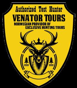 Om oss - Venator Tours